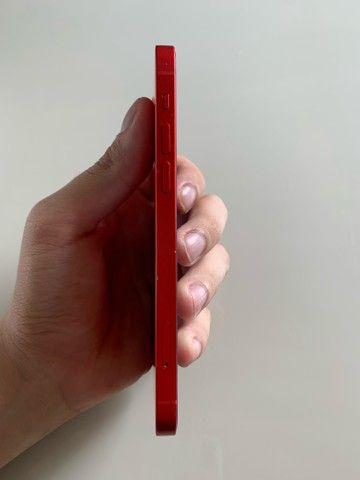 iPhone 12 256gb red  - Foto 4