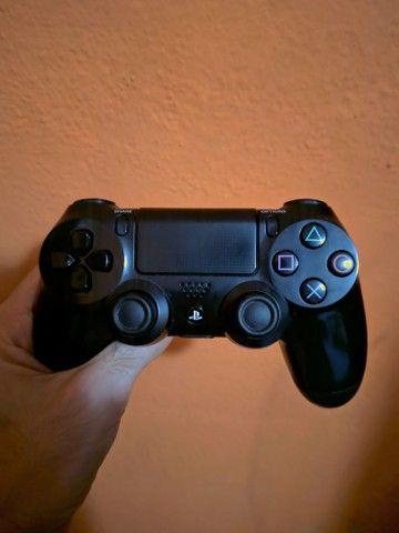 CONTROLE PS4 TURBO - Foto 2