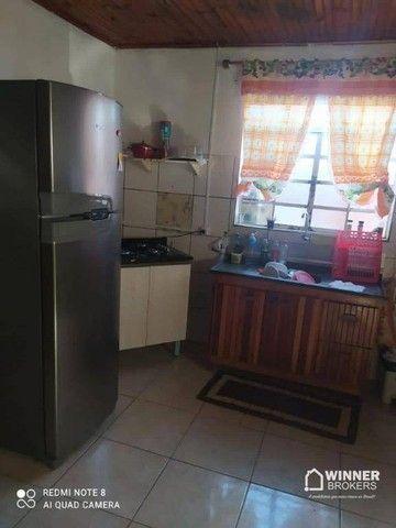Casa com 2 dormitórios à venda, 105 m² por R$ 150.000 - São Tomé - São Tome/PR - Foto 16