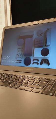 Notebook Samsung Expert X20 Core I5 com 8GB e SSD 120GB - Foto 2