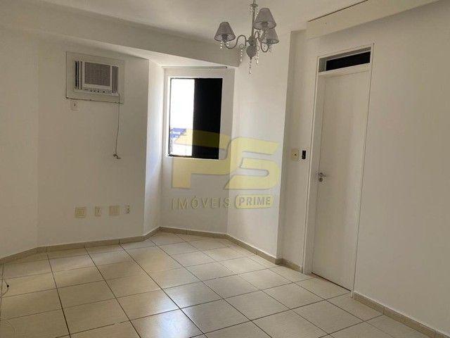 Apartamento à venda com 4 dormitórios em Manaíra, João pessoa cod:psp518 - Foto 20