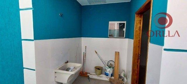 Linda casa em Itaipuaçu (Jardim Leste)! - Foto 9