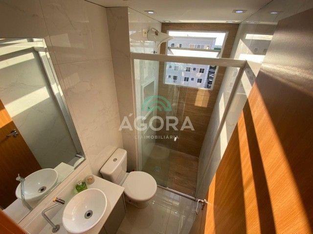 Apartamento à venda com 2 dormitórios em São josé, Canoas cod:9345 - Foto 8