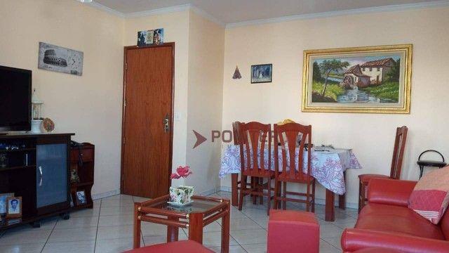 Apartamento com 3 dormitórios à venda, 94 m² por R$ 330.000,00 - Setor Pedro Ludovico - Go - Foto 4