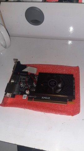 Kit gamer com 16 GB RAM, processador E5 2620, placa de vídeo 2GB e ssd 120 gb - Foto 3