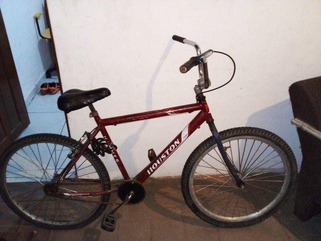 Vende-se bicicleta - Foto 2