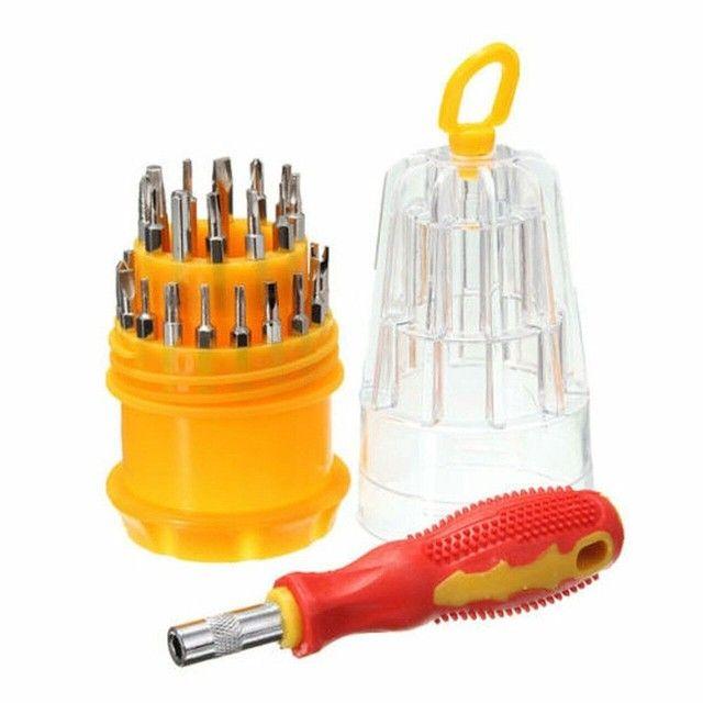 Jogo de Chave*Chaves de Precisão*kit de chaves* - Foto 2