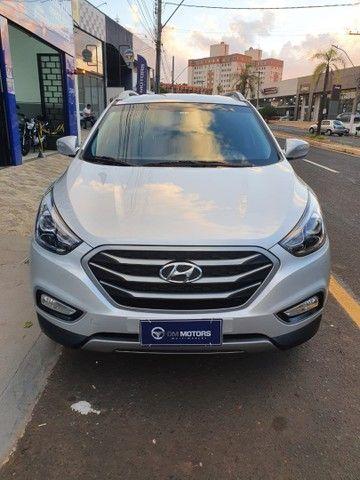 Hyundai Ix35 2.0 Automática 2021-  Apenas 2.600 Rodados  - Foto 7