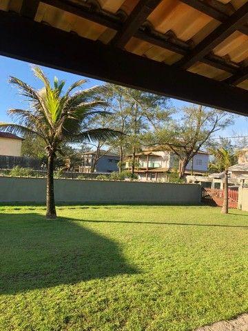 Mansão 5 Quartos - Condomínio Long Beach - Casa Frente Praia - Unamar - Foto 6