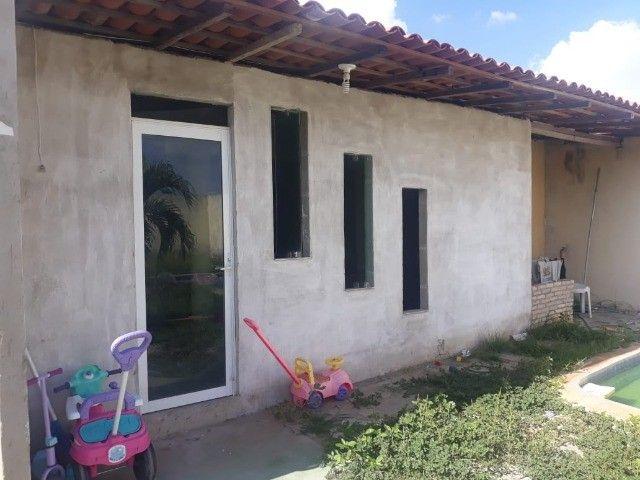 casa com piscina - Foto 13