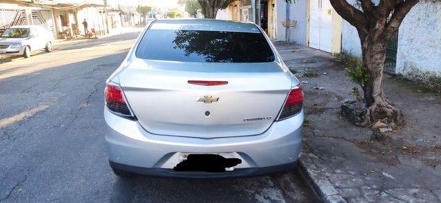 Gm-Chevrolet Prisma 1.4 LT 4p - Foto 2
