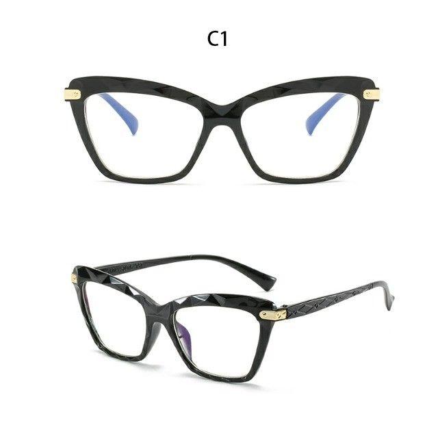Armação de óculos feminino - Foto 2