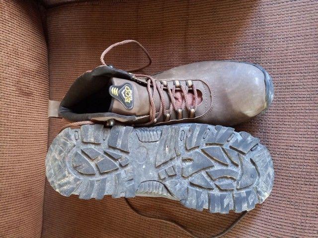 Vendo bota eco canyon - Foto 3