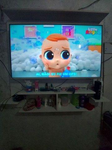 TV smart de 55 - Foto 2