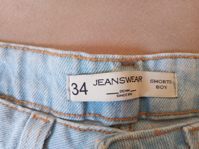 Shorts jeanswear