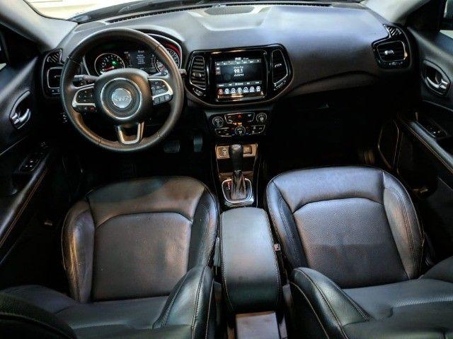Jeep Compass 2.0 Limited (AUT) (FLEX) - Foto 10