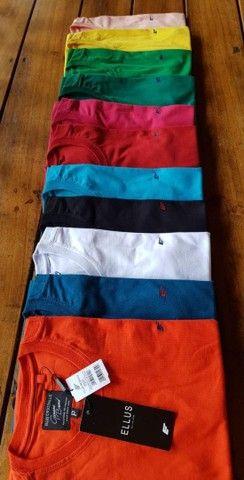 Camisetas MULTIMARCAS - Foto 2