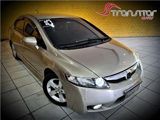 Honda Civic Lxs 2010 - Foto 7