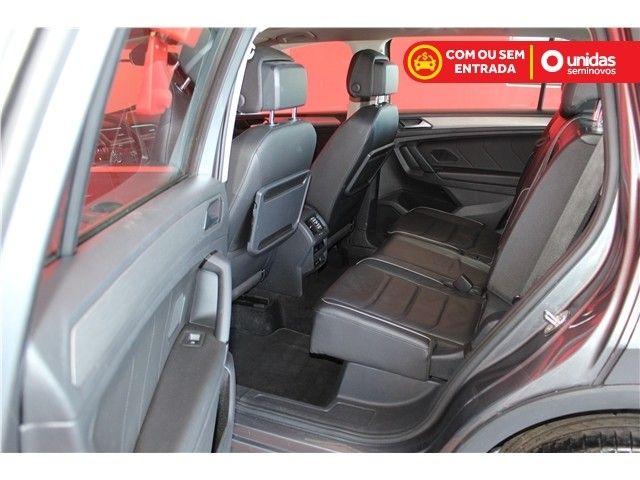 Volkswagen Tiguan 2020 1.4 250 tsi total flex allspace comfortline tiptronic - Foto 10