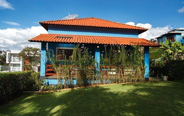 Vendo - casa com 2 dormitórios em bairro nobre de São Lourenço - MG - Foto 10