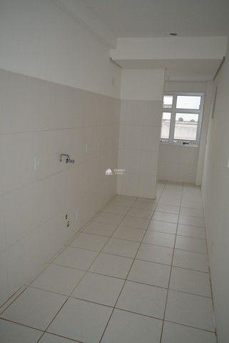Apartamento 03 Dormitórios para venda em Santa Maria com Suíte Elevador Garagem - ed Cente - Foto 8