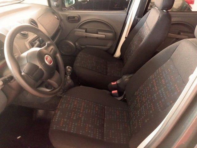 Fiat uno 2014 1.0 evo vivace 8v flex 4p manual - Foto 13