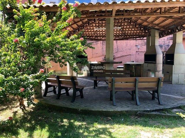 Apartamento 03 Dormitórios para venda em Santa Maria com Suíte Elevador Garagem - ed Cente - Foto 6