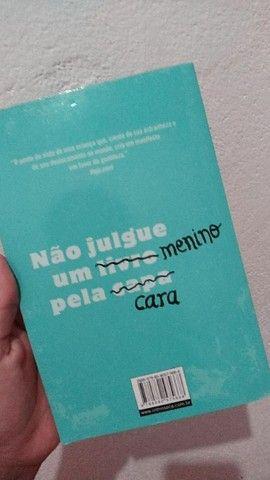 Livro EXTRAORDINÁRIO da R.J Palacio - Foto 2
