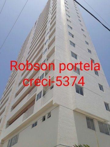 Apartamento no Bairro dos estados 2 Quartos com área de lazer completa.