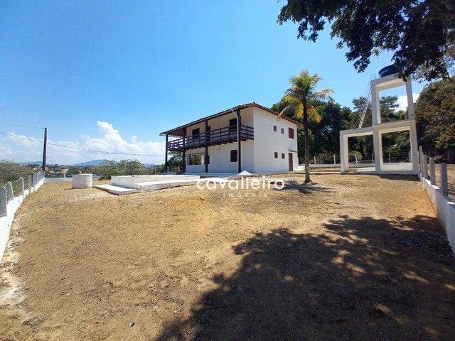 Casa com 3 dormitórios à venda, 306 m² - Jacaroá - Maricá/RJ - Foto 3