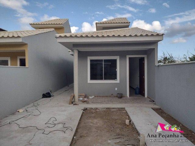 Casa Linda a venda, 2 Dormitórios em Itaipuaçú! - Foto 2