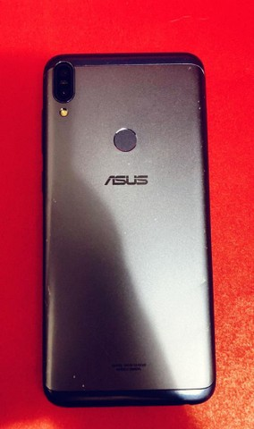 "Smartphone Asus Zenfone Max Pro M1 64GB, Tela 6.0"", 4GB RAM, Proc. Octa Core, Dual Chip - Foto 6"