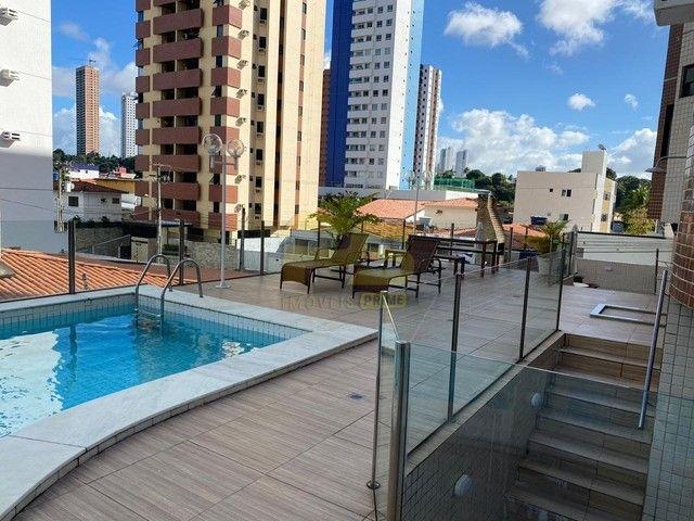 Apartamento à venda com 4 dormitórios em Manaíra, João pessoa cod:psp518 - Foto 2