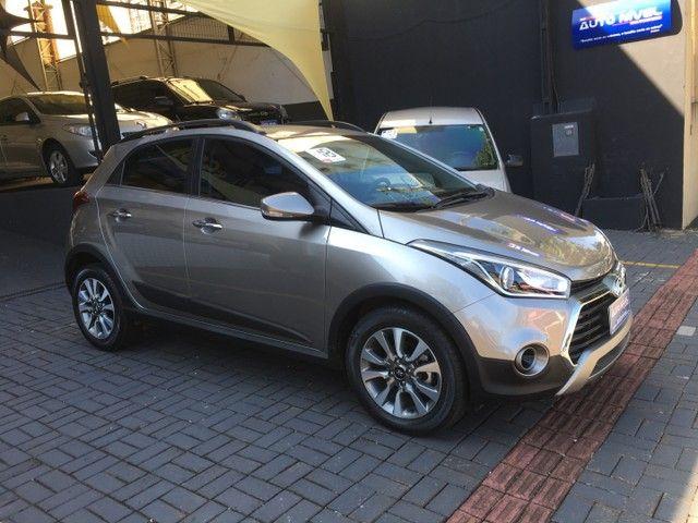 Hyundai HB20X Premium 1.6 (Aut)  - Foto 3