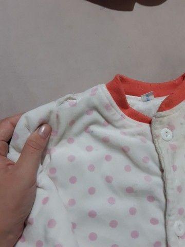Casado bebê menina  - Foto 2