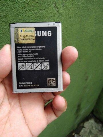 Bateria  ( pocket2- LG prime-j1 2016-Alcatel) - Foto 2