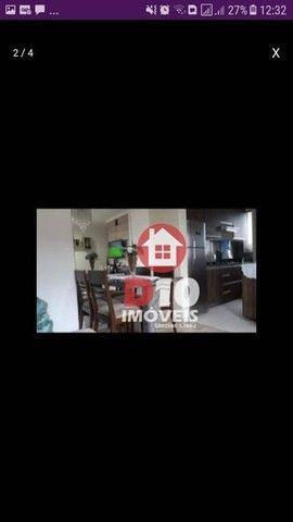 Apartamento com 2 dormitórios em Criciúma-SC,próximo da Havan, Fort Atacadista e Mercado M - Foto 15