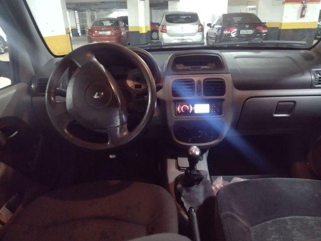 Clio Sedan Previlegé 1.6 2008 completo  - Foto 10