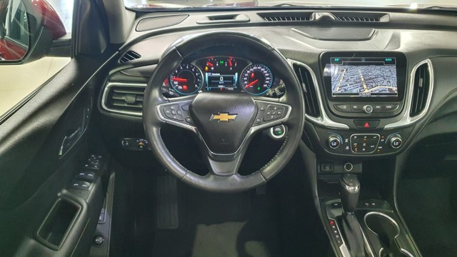 Chevrolet Equinox PREMIER 2.0 Turbo Flex AWD 2019 AT - Foto 7