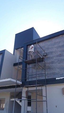 preciso de pintor ou equipe de pintura para serviços free lancer  - Foto 2