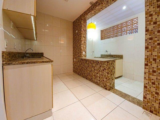 Amplo Apartamento na melhor localização de Ipanema - Foto 15