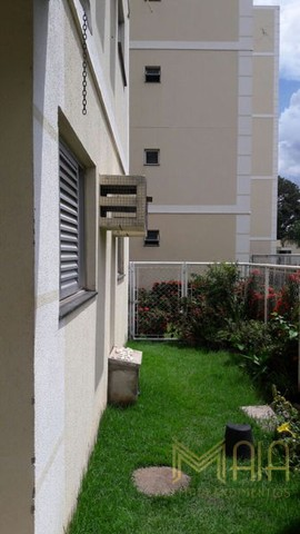 Apartamento com 2 quartos no Torre das Palmeiras - Bairro Chácara dos Pinheiros em Cuiabá - Foto 8