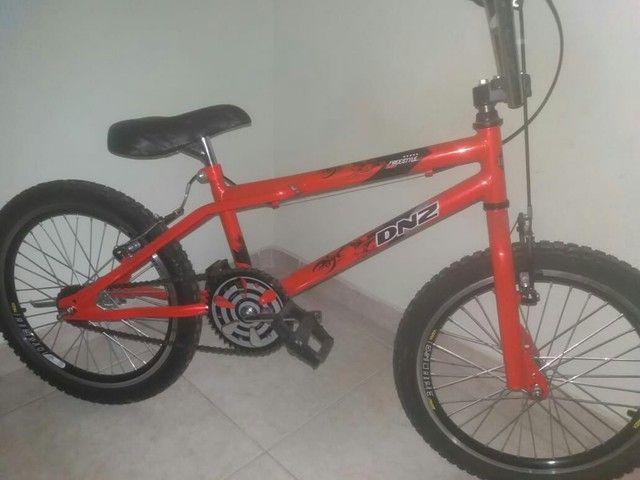 Bicicleta closs nova  - Foto 2