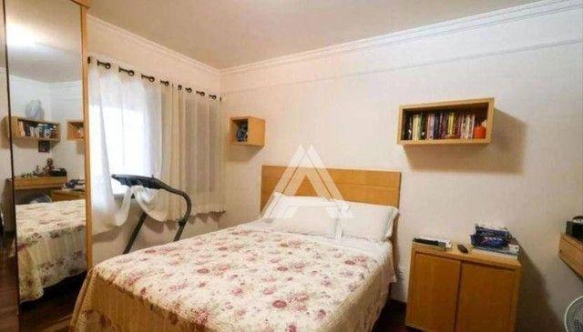 Apartamento à venda, 143 m² por R$ 870.000,00 - Centro - Santo André/SP - Foto 19