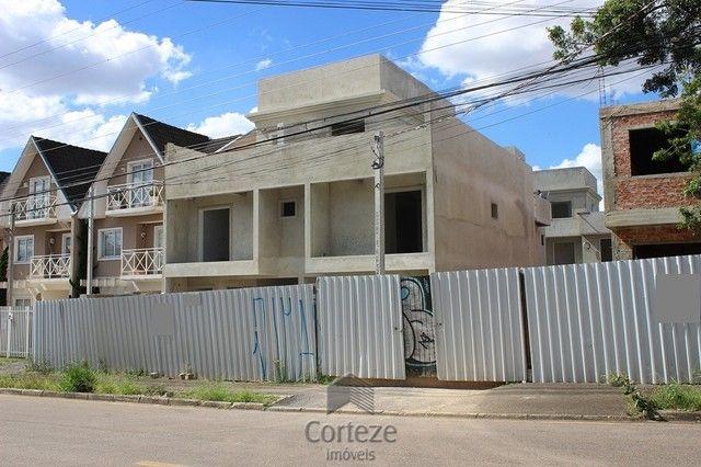 Sobrado 3 quartos com suíte e terraço no Uberaba - Foto 12