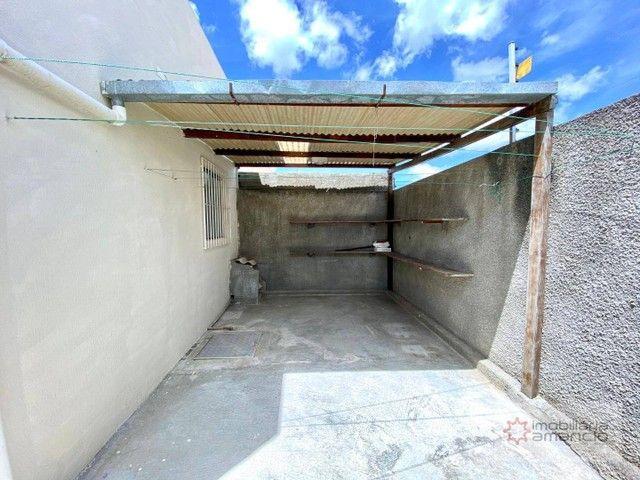 Casa com fino acabamento no bairro Nova Caruaru - Foto 9