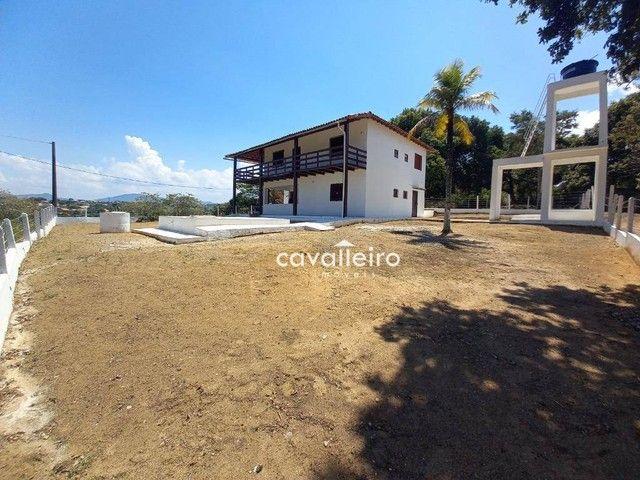Casa com 3 dormitórios à venda, 306 m² - Jacaroá - Maricá/RJ - Foto 4