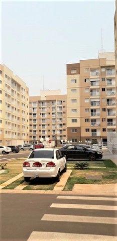 Cuiabá - Apartamento Padrão - Planalto