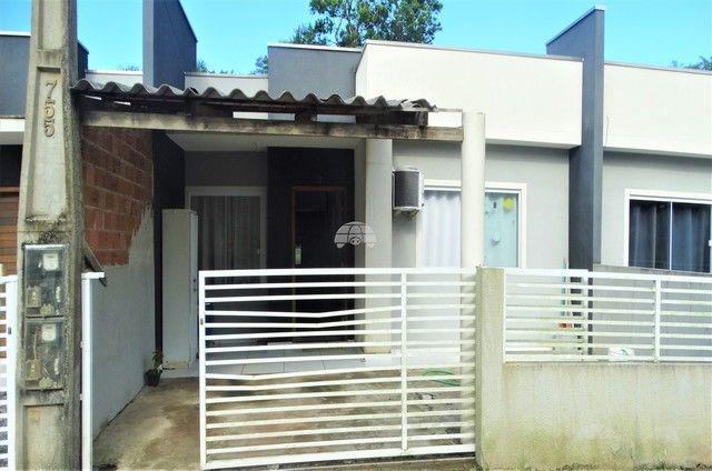 Casa à venda com 2 dormitórios em Barra do saí, Itapoá cod:929507 - Foto 4
