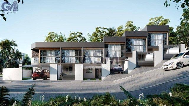 Sobrado com 2 dormitórios à venda por R$ 240.000 - Velha - Blumenau/SC - Foto 2